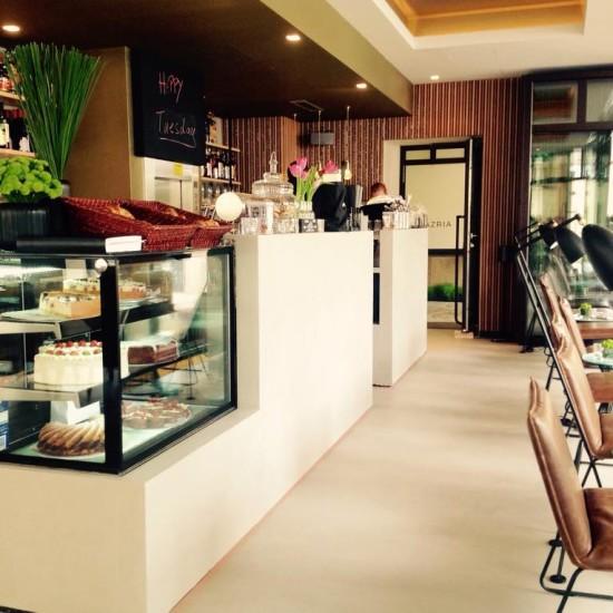 Vorstadt Café Centro
