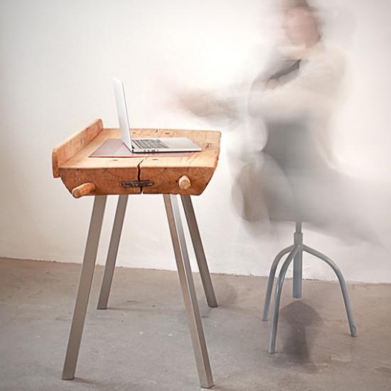 KERBHOLZ // stiller Schreibtisch